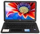 "2018 Newest HP Premium High Performance 15.6"" HD BrightView WLED-backlit Laptop PC, Intel Celeron N3050 Processor up to 2.16GHz, 4GB DDR3L, 500GB HDD, DVDRW, USB 3.0, Webcam, HDMI, WiFi, Windows 10"