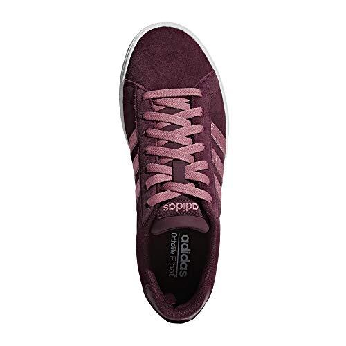 Para granat Adidas De gr A 0 Mujer Tr blanub 000 Rojo Deporte 2 A Zapatillas Daily Eu 36 vzqrnwzIY