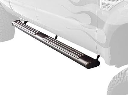 68519CB 5 OE Xtreme Complete Side Bar Kit with Bracket Go Rhino!!