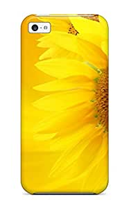 Lucila Cruz-Rodrigues's Shop Awesome Case Cover Compatible With Iphone 5c - Yellow 7517579K54310089
