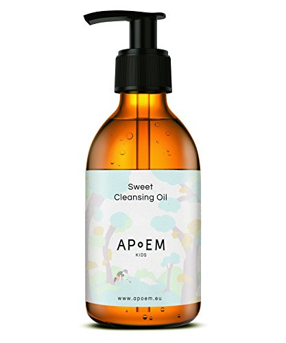 APOEM – Aceite de limpieza dulce