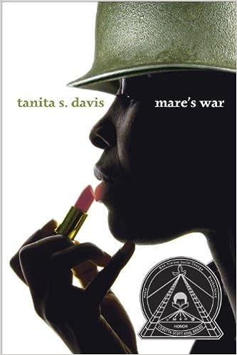Download Mare's War PDF