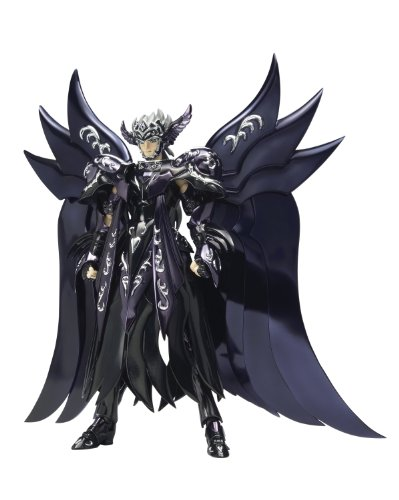 Bandai Tamashii Nations Thanatos Saint Seiya - Saint Cloth Myth