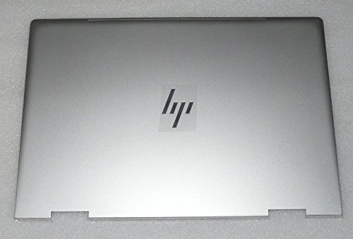 Hewlett Packard Back Cover - New 15.6'' Silver LCD Back Cover for HP ENVY X360 Convertible 15-BP 15-BP006ng 4600BX0G000
