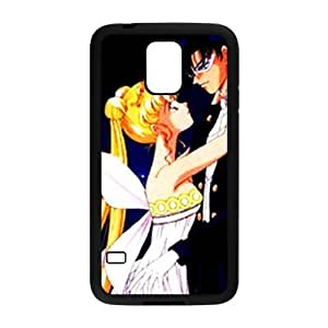 Affectionate lover Cell Phone Case for Samsung Galaxy S5