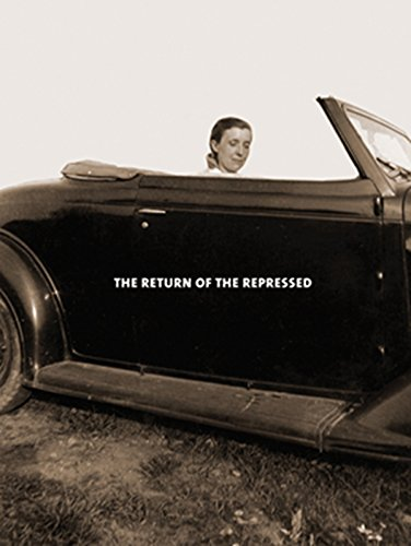 Louise Bourgeois: The Return of the Repressed: Psychoanalytic Writings