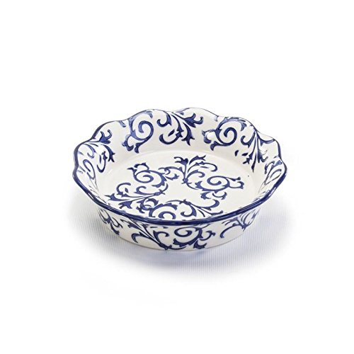 Swirl Fluted - BIA Cordon Bleu Heritage 5