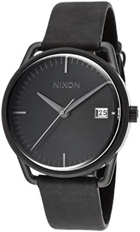 TEST Nixon The Mellor Automatic Watch,One Size,Black