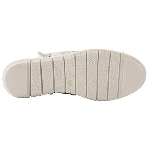 Argento Exclusif Paris Exclusif Donna Sneaker Paris Sneaker Donna Argento OwHqZ1O