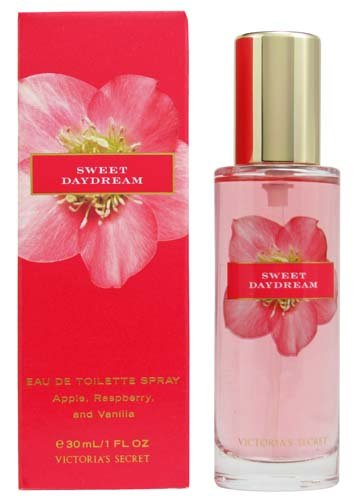 Garden Daydreams (Victoria's Secret Garden Sweet Daydream Eau De Toilette Spray 1 fl oz (30 ml))
