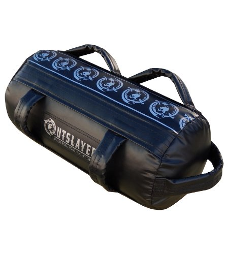 Outslayer 20lb Power Sand Bag - Made in USA.