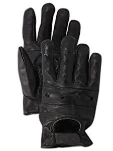 Magid Z6200T-XL Men's Pro Grade Collection Premium Driving Gloves, X-Large