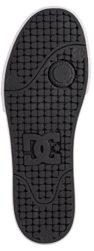 Dc Schuh Pure - Special Edition Schwarz-Dark Grau (40.5 Eu / 8 Us , Schwarz)