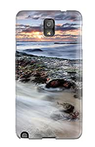 Robin Boldizar's Shop 3621659K16651022 New Starfish Party Tpu Cover Case For Galaxy Note 3