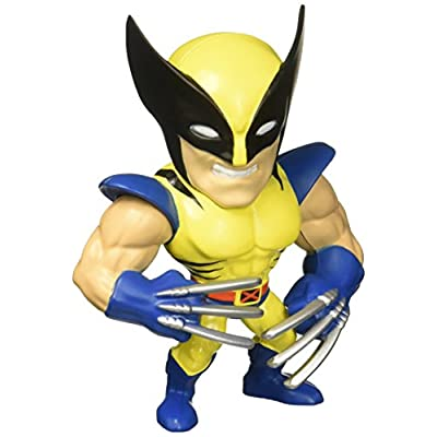 Jada Toys 97902 Metals Marvel 4