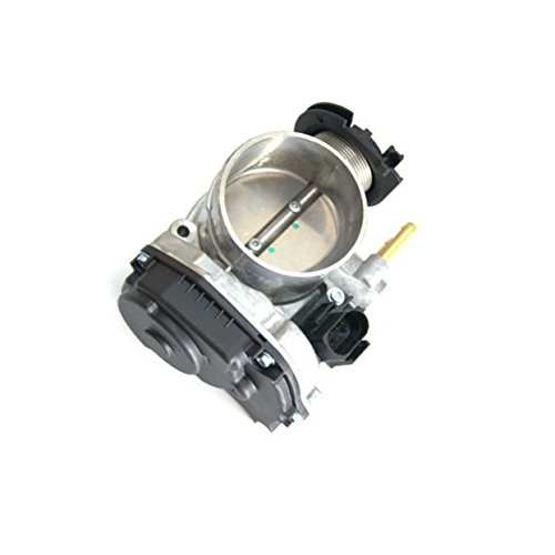 NEW THROTTLE BODY FOR VW GTI VR6 JETTA PASSAT & EUROVAN 2.8L ENGINE 021133064A - Gti Engine Electrical