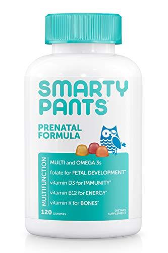SmartyPants Prenatalmula Daily Gummy