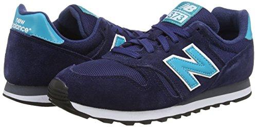 Zapatillas Balance New Mujer Para Azul 0Cp80W5ng