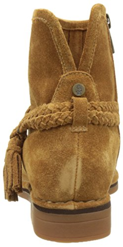Hush Damen Kurzschaft Puppies Charity Stiefel ArqAwS5Wx