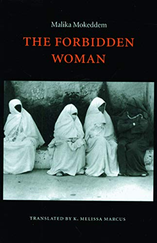 The Forbidden Woman (European Women Writers)