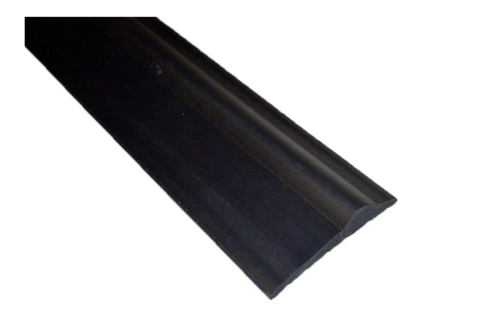 18 Foot- Garage Door Weather Seal Threshold Bottom Seal -
