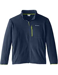 Columbia Men's Big & Tall Cascades Explorer Full Zip...