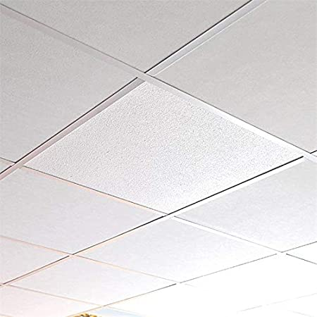 Minimaler Installationsaufwand Platzsparend Gesundes Raumklima Allpax Paloterm Infrarotheizung f/ür Rasterdecken 300 Watt