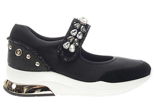 Liu Jo B18011 Sneakers Mujer NEGRO
