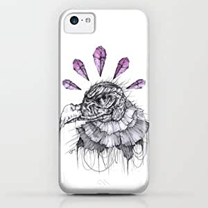 Society6 - Chamberlain: The True King Of The Crystal iPhone & iPod Case by Casstronaut BY supermalls