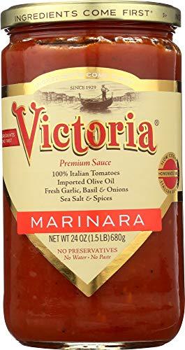 Victoria Fine Foods (NOT A CASE) Marinara Sauce