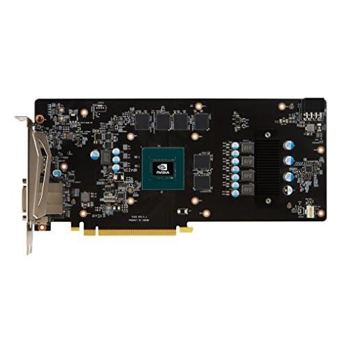 MSI GEFORCE GTX 1060 GAMING X 6G GDRR5 192-bit HDCP Support DirectX 12 Dual TORX