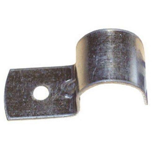FKAnh/ängerteile 25 x Kabelschelle Kabelfixierung f/ür Kabel bis /Ø 15 mm