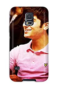 Galaxy Durable Protection Case Cover For Galaxy S5 One Direction