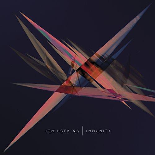 Vinilo : Jon Hopkins - Immunity (Digital Download Card, 2 Disc)