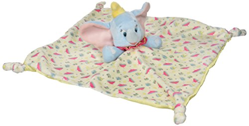 Stuff Baby Animals (Disney Baby Dumbo Blanky & Plush Toy, 14