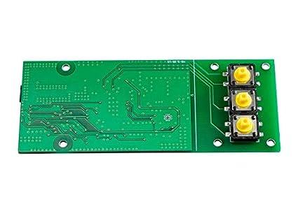 Monoprice Delta Mini Display Control Board | Piezas de repuesto ...