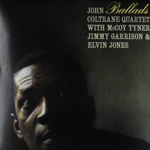 Ballads [Vinyl] by VINYL