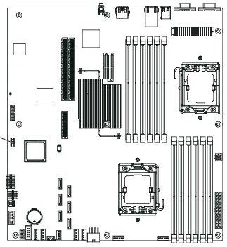 Bd System 001 - HP 583724-001 BD-System SE1120/SE1220