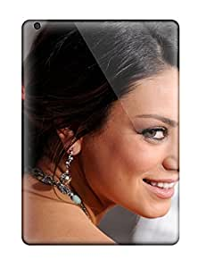 Awesome Design Mila Kunis Hard Case Cover For Ipad Air