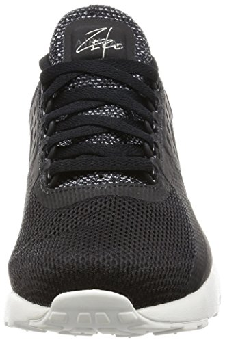 de Negro de Nike Y Lona Zapatillas Deporte Hombre Blanco 5xowSBq