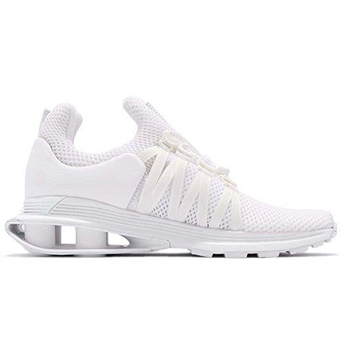 White White white White Women's Nike White Shox White Gravity WMNS ABFvqw7