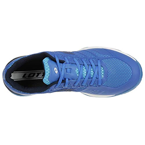 Lotto T6413 Iv Tennis Ultra Blue Cly Viper Men Clay 8q8rv
