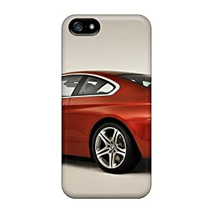 Hot Fashion Ixf2817bwtE Design Case Cover For Iphone 5/5s Protective Case (bmw I Coupe)