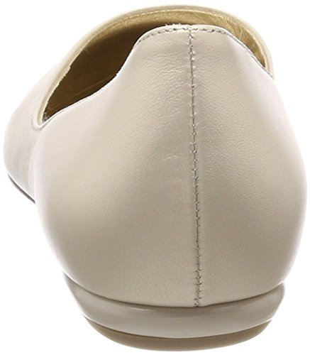 Donna 10 0003 Champagner Bianco Ballerine H 5 gl XqgnEB