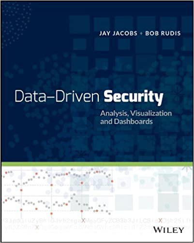data driven security analysis visualization and dashboards 1 jay jacobs bob rudis ebook amazoncom