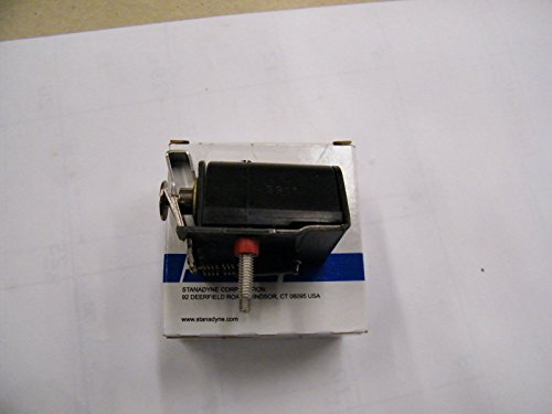 Injection pump solenoid - Stanadyne 6.2 6.9 7.3 5.7 6.5 (mechanical )