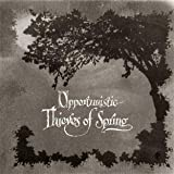 Opportunistic Thieves Of Spring (Cd + Dvd) by A Forest Of Stars (2011-05-31)