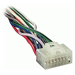 Metra Electronics AL16-0001 ALPINE 16 PIN UNIV