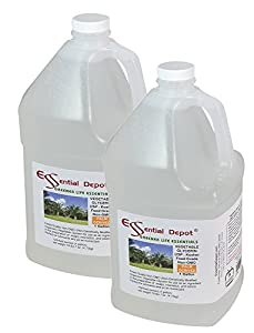 Glycerin Vegetable Kosher USP - 2 Gallons - USP - KOSHER - NON GMO