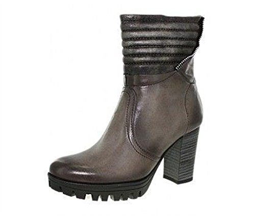femme taupe mjus 581206 mjus bottines b14mjus009 chaussures Marron femme Xxacqw